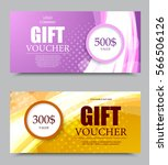 Gift Company Voucher Template...