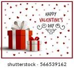 vector illustration of a happy...   Shutterstock .eps vector #566539162
