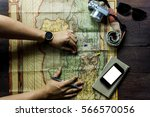 Top View Accessories  Travel...