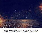 glitter vintage lights... | Shutterstock . vector #566573872