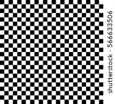 Black White Squares. Chess...