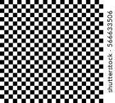 Black White Squares. Chess...