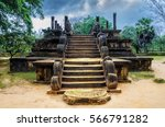 Ancient Ruins Sri Lanka...