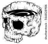 Skull   Bowl For Sacrifices  ...