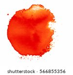 colorful abstract watercolor... | Shutterstock .eps vector #566855356