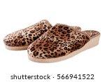 Female Domestic Leopard...