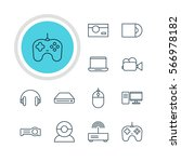 vector illustration of 12...   Shutterstock .eps vector #566978182