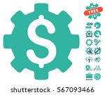 development cost pictograph... | Shutterstock .eps vector #567093466