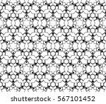 abstract repeat backdrop.... | Shutterstock .eps vector #567101452