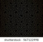 abstract geometric pattern with ...   Shutterstock .eps vector #567122998