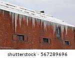 hokkaido japan   january 21 ... | Shutterstock . vector #567289696