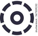 selection vector icon