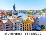 Prague The Capital Of The...