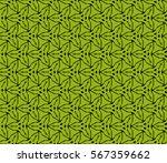 modern geometric seamless... | Shutterstock .eps vector #567359662
