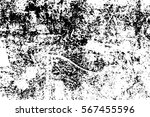 grunge black and white urban... | Shutterstock .eps vector #567455596