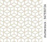 art deco seamless background. | Shutterstock .eps vector #567550726