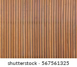 Image Of Old Wooden Wall...