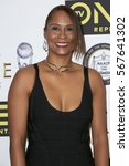 Small photo of LOS ANGELES - JAN 28: Akela Cooper at the 48th NAACP Image Awards Nominees' Luncheon at Loews Hollywood Hotel on January 28, 2017 in Los Angeles, CA