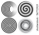 design elements | Shutterstock .eps vector #56772919