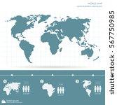 detail infographic vector... | Shutterstock .eps vector #567750985