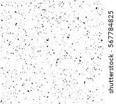 scratch grunge background.... | Shutterstock .eps vector #567784825