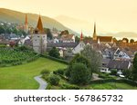 zug  switzerland   Shutterstock . vector #567865732