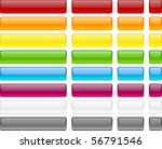 long and short rectangular...   Shutterstock .eps vector #56791546