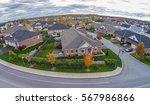 friendly subdivision... | Shutterstock . vector #567986866