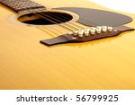 A 12 String Acoustic Guitar On...