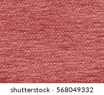 red tapestry texture as... | Shutterstock . vector #568049332