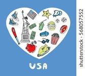 Love United States Of America....