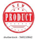 "rubber stamp ""new product"" ... 