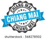 chiang mai | Shutterstock .eps vector #568278502
