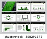 multipurpose template for... | Shutterstock .eps vector #568291876