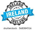 ireland | Shutterstock .eps vector #568384516