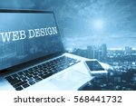 web design   grey computer...