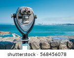 Binocular Viewer Of San...