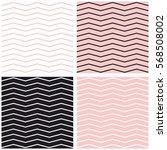 tile vector chevron pattern | Shutterstock .eps vector #568508002