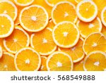 orange background | Shutterstock . vector #568549888