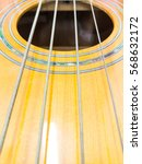 Small photo of Bass Guitar, Bass acoustic