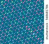 vector pattern. abstract...   Shutterstock .eps vector #568681786
