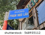 ho chi minh city vietnam  ...   Shutterstock . vector #568935112