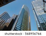 chicago  usa   circa april ...   Shutterstock . vector #568956766