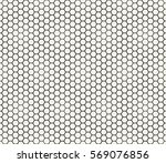 abstract geometric graphic... | Shutterstock .eps vector #569076856