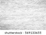 white wooden plank background.... | Shutterstock . vector #569133655