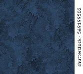 blue denim texture jeans fabric ... | Shutterstock . vector #569199502