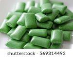 gum | Shutterstock . vector #569314492