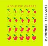 vector editable colorful info... | Shutterstock .eps vector #569372056