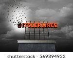 Intolerance Social Issue...