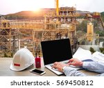 engineering industry concept... | Shutterstock . vector #569450812